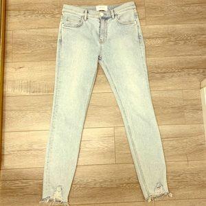 Current Elliott Jeans 28